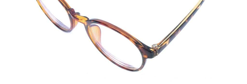 Grau de óculos 0,25