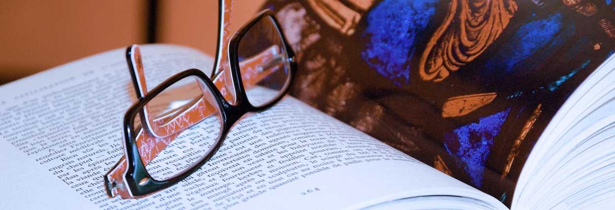 Graus de presbiopia. Como entender sua receita de óculos?