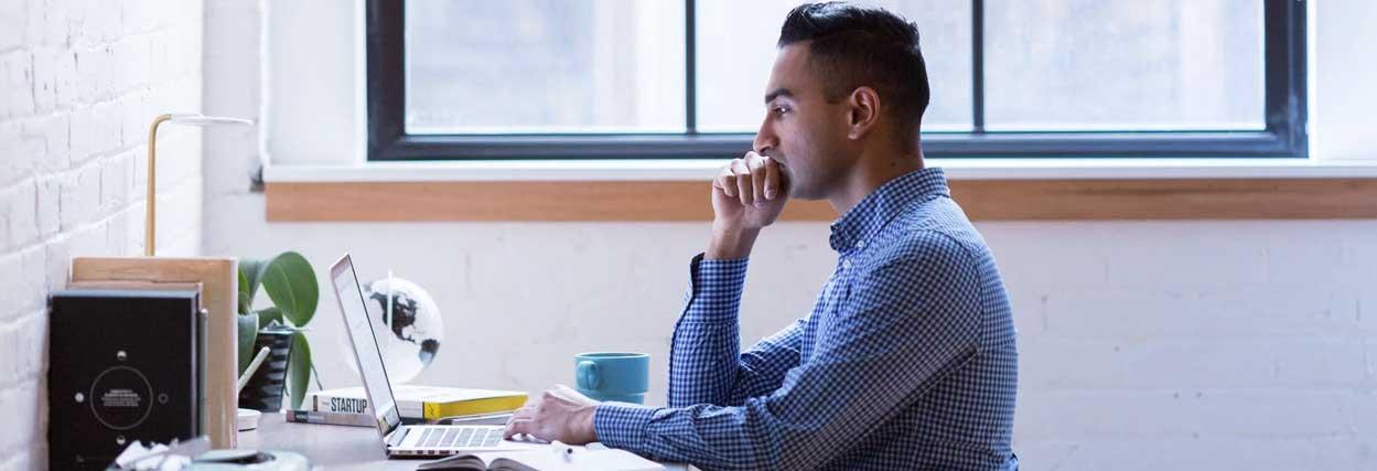 6 Dicas Para Seu Home Office Ser Produtivo