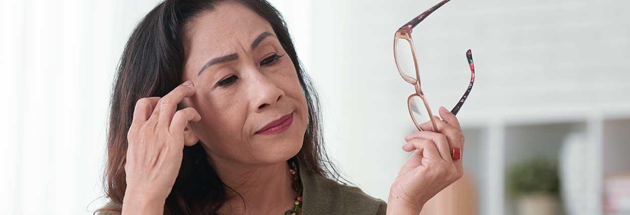 O que é vista cansada? Sintomas e tratamentos