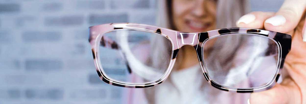 Miopia, hipermetropia, astigmatismo e presbiopia: os problemas de visão mais comuns