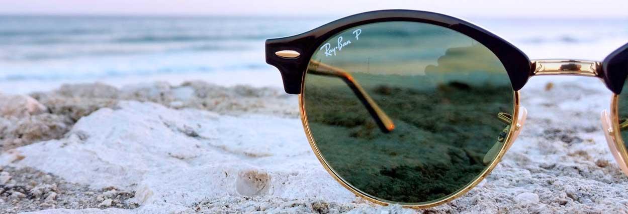 Lente Ray-ban G15 – as lentes verdes que protegem os olhos