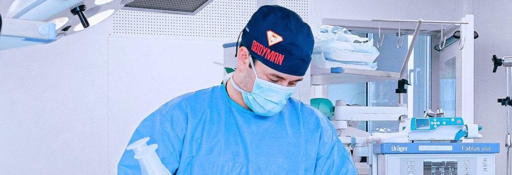 cirurgia refrativa riscos
