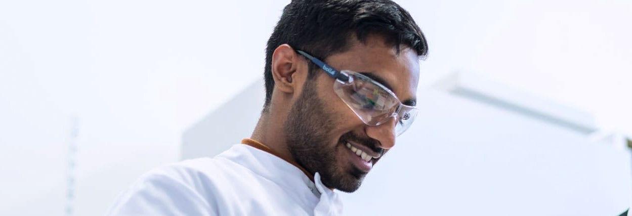 Óculos de proteção com grau – quando é recomendado usar