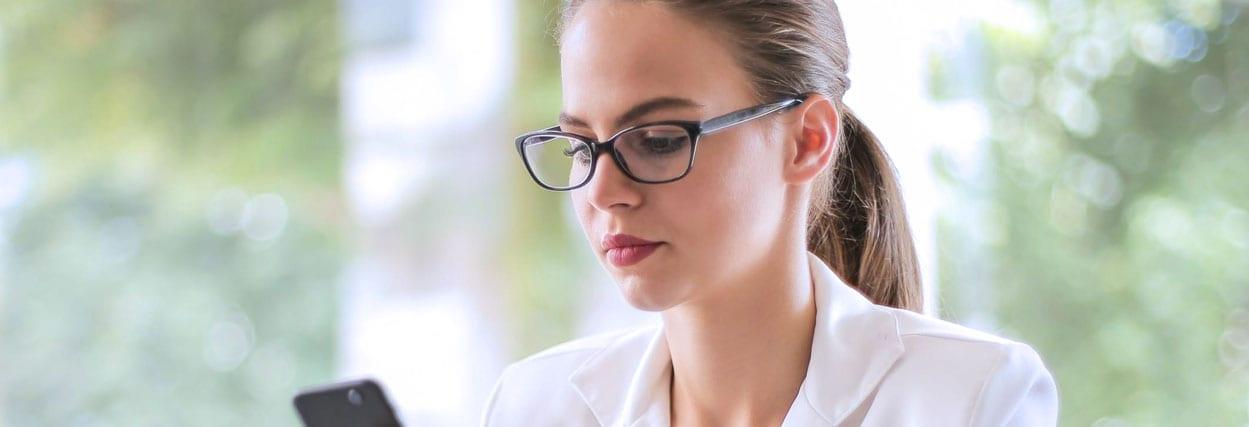 Grau de miopia pode aumentar na quarentena