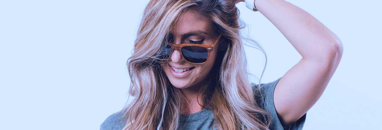 Tendências de óculos de sol feminino – verão 2020