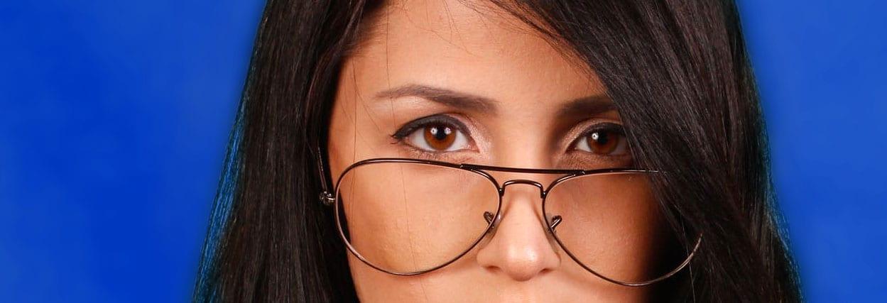 10 modelos de óculos para rosto oval – dicas exclusivas da Lenscope