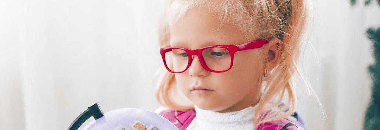 Miopia congênita: o que você precisa saber