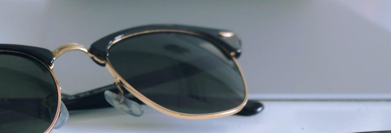 Óculos Clubmaster: marcas, preços e para quem é indicado