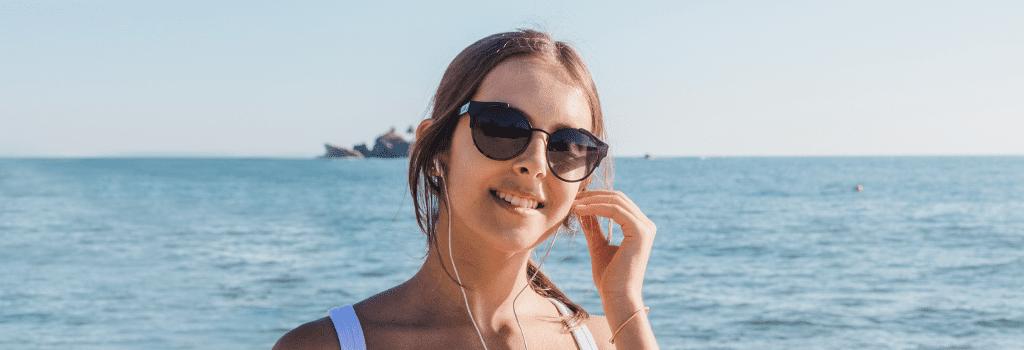 Cloro no olho: cuidados com os químicos da piscina