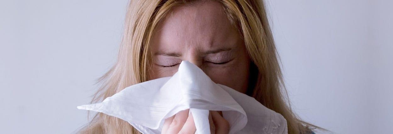 Conjuntivite alérgica: sintomas e tratamentos