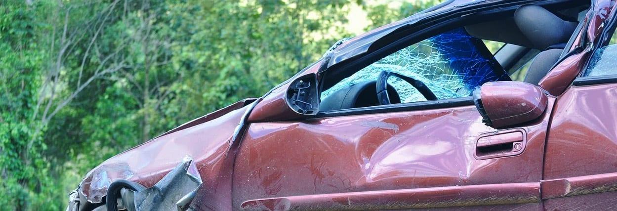 Acidente de carro: como as doenças nos olhos aumentam os riscos