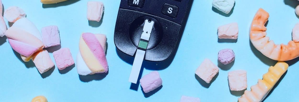 Diabetes e visão: como enxerga alguém que tem diabetes?