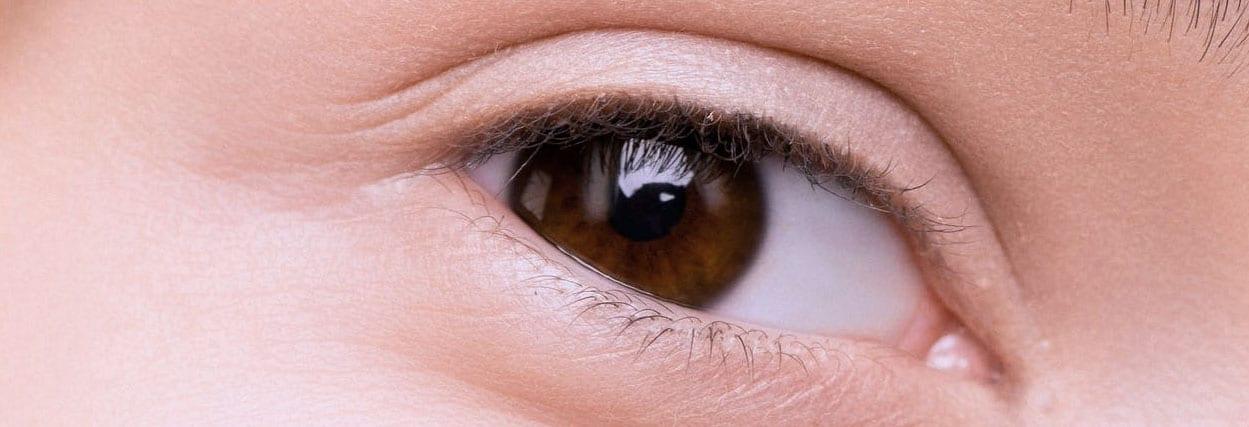 Olho castanho: O que faz nossos olhos serem castanhos?