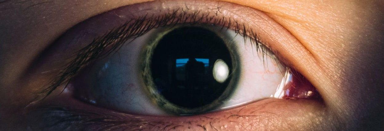 Pupila dilata: quando é grave e por que acontece