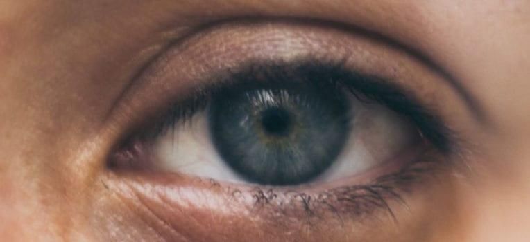 olho tremendo