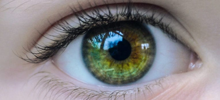 doenças nos olhos