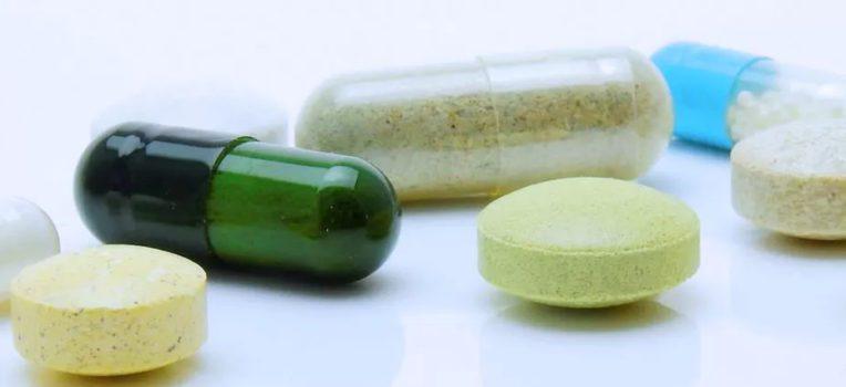 benefícios da vitamina E