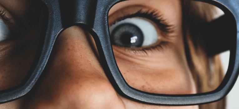 Quatro olhos