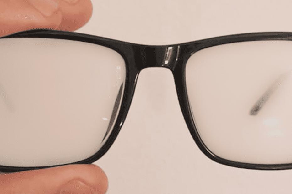 desembaçador de óculos