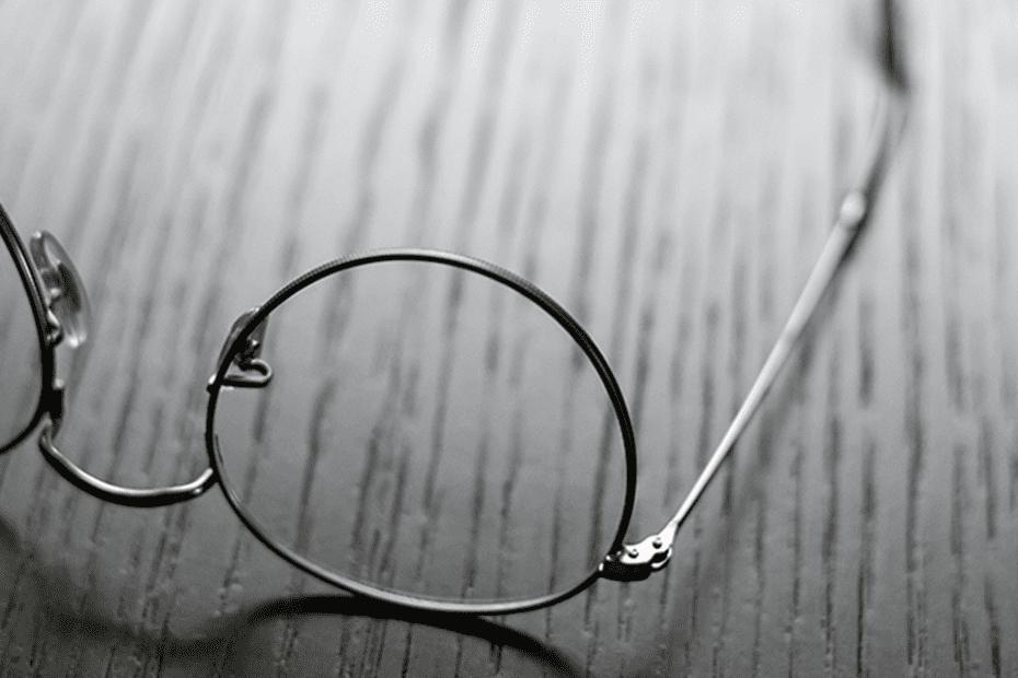 quanto tempo dura um óculos de grau