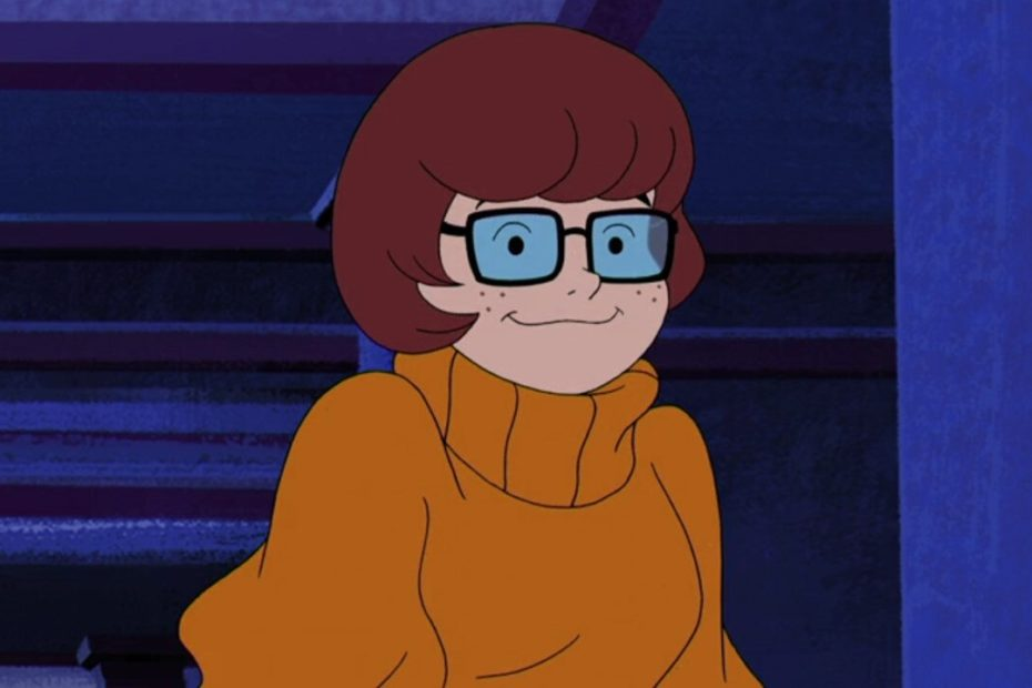 personagens de óculos