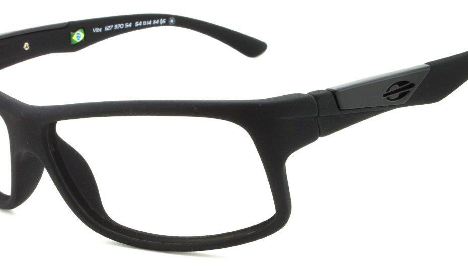 armação de óculos Mormaii