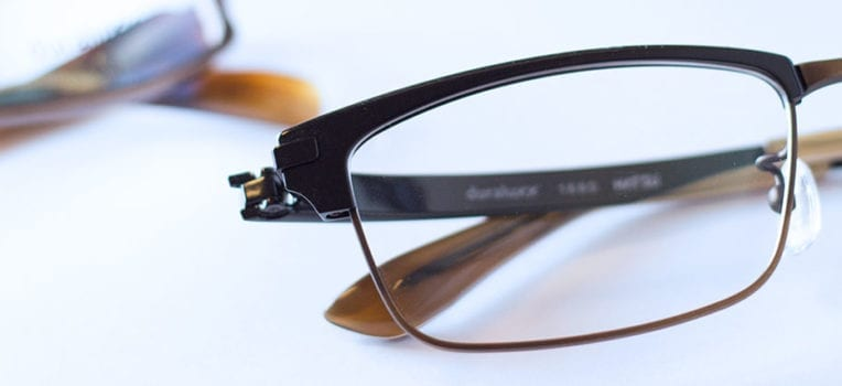 lente para hipermetropia