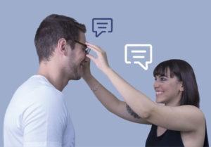 falar com a Lenscope